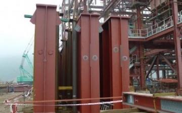 Dự án hệ thống thoát nước nhà máy nhiệt điện Nghi Sơn - Thanh Hóa