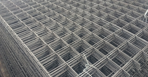 Lưới hàn